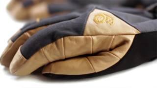 Gloves vs Mittens