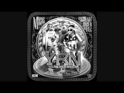Migos - We Ready Remix Ft. Soulja Boy (Slowed Down)