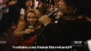 "Rick James & Teena Marie - ""Fire and Desire"" Live (2004)"