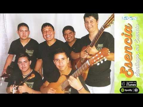 Santiago, Mi Esencia Esencia Full album