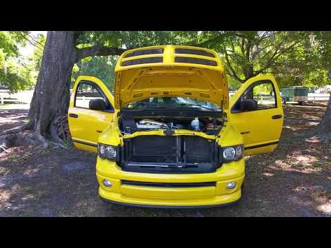 2004 Dodge Ram Rumble Bee Asankacars.com