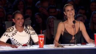 Top Ten America's Got Talent Auditions 2016
