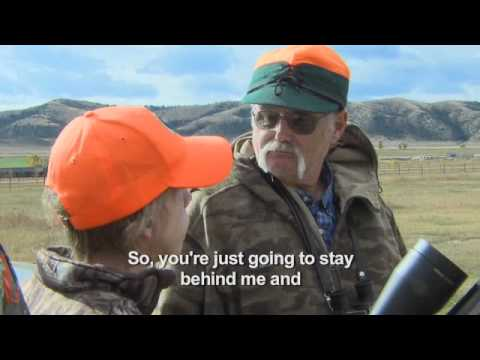 Wyoming's Call of the Wild Episode 8Outdoor Dream Foundation