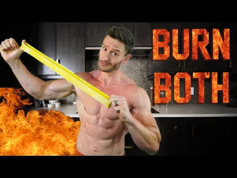 Metabolic Flexibility: Burning Carbs and Fats at the SAME Time