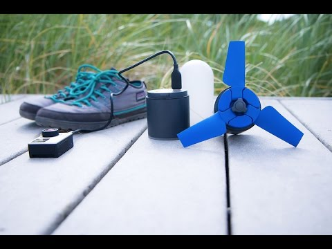5 Camping Gear Inventions You MUST HAVE 4
