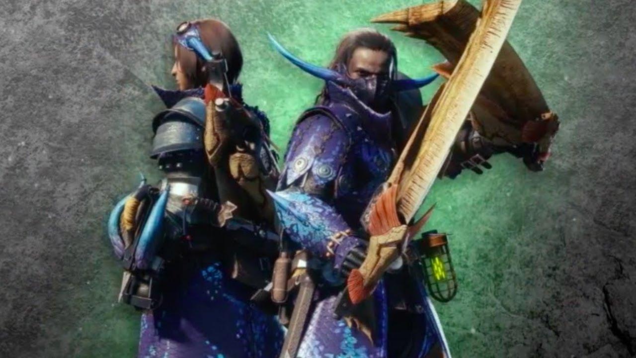 Monster Hunter World Dual Blades Tutorial Youtube
