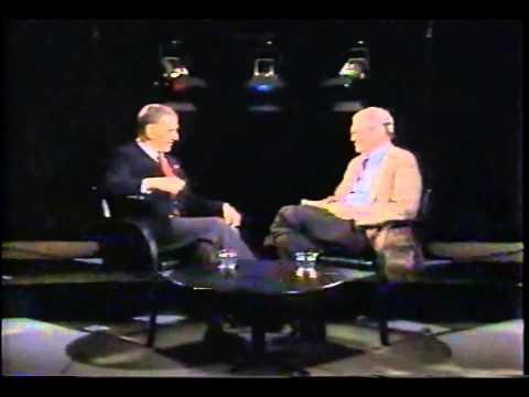Spotlight: Tony Randall (1990) pt 1