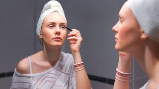 How To Use Makeup To Look Less Tired | Beauty Expert Mally Roncal