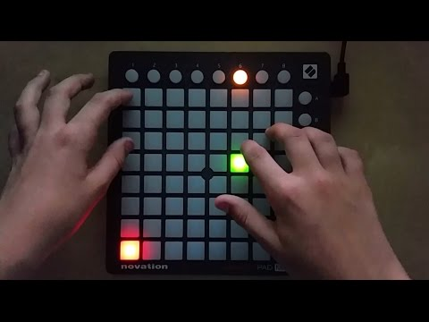 Spag Heddy - Permanent | Launchpad Dubstep Cover by Karbonis [Project File]