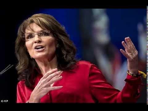 Sarah Palin On Hillary Clinton, Advice for