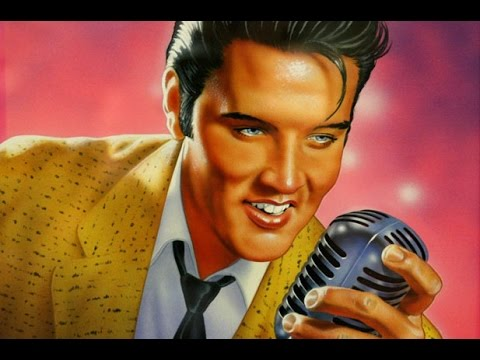 Happy Birthday Elvis Version