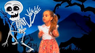 Halloween Songs  Nursery Rhymes and KIDS Songs for Children, Kids and Toddlers