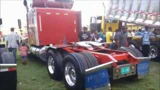 Jamaican Truck Fest 2014 Official Video