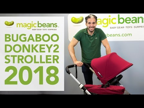 bugaboo-donkey2-stroller-2018-|-reviews,-ratings,-prices