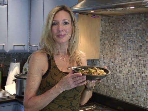 Kale, Chicken Sausage & White Bean Soup Recipe