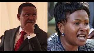 The Drama That Will Result From Alfred Mutua Losing His Seat