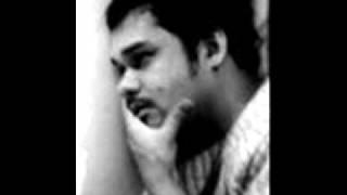 "Vikram Sings ""Aj Jemon Korey Gaichhe Akaash"" (Rabindrasangeet)"