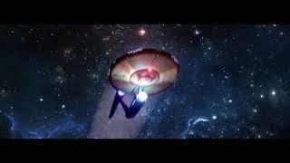 """Building The Enterprise From JJ Abrams """"Star Trek"""""""