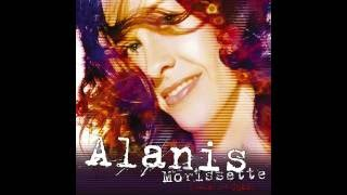 Watch Alanis Morissette This Grudge video