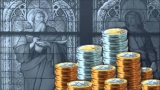Finanzen und Vermögen der Kirchen: Interview mit Carsten Frerk | Radio Lora [13.01.2013]