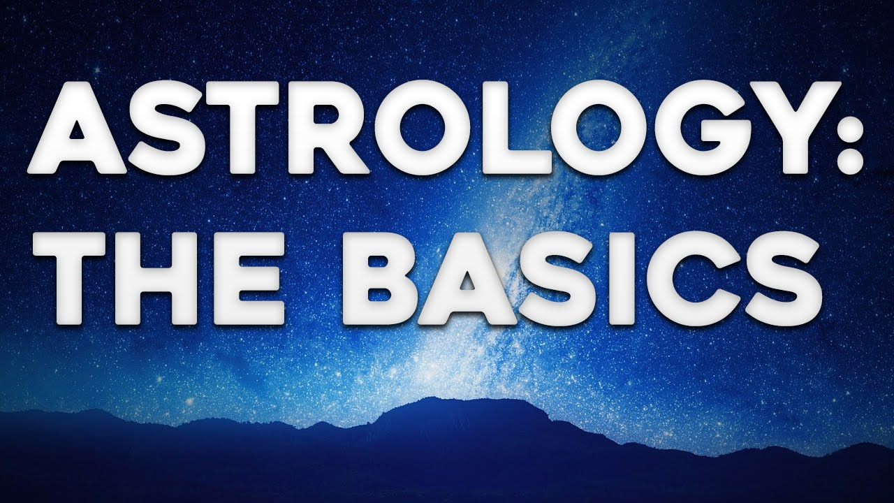 Youtube astrology pam gregory