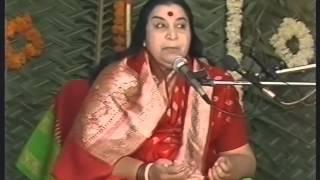 1986-12-21 Пуджа в Чалмала, Алибаг, Индия (часть на английском, русские субтитры)