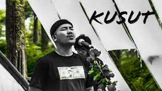 MUSTACHE AND BEARD FT. FOURTWNTY - KUSUT | Live Authenticity Space - Orchid Forest Cikole 2019