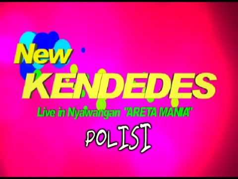 New kendedes lagu POLISI