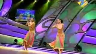 Dance India Dance-Mera Piya(Khushboo & Alisha)