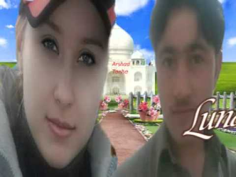 rahim shah and nelo new song 2012