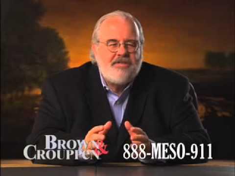 Boardroom Mesothelioma 30 V2   Terry Crouppen   888 MESO 911