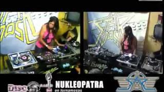 Nukleopatra Musica Disco