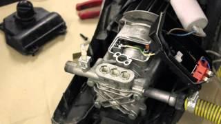 Почему керхер работает рывками(Керхер работает рывками и не создает давление? На 5.200 керхере не работает фреза? в этом видео я покажу как..., 2016-05-02T02:26:07.000Z)
