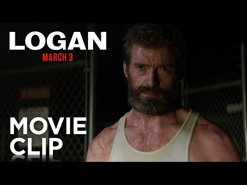 Logan | You Know the Drill | 20th Century FOX