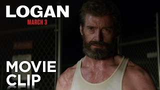 "Logan | ""You Know the Drill"" 
