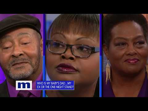 My Father Has Been Denying Me For Being Too Black! | The Maury Show