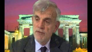 Prof. ROBERTO CIPRIANI, intervistato da Toni Occhiello, parla della SOKA GAKKAI