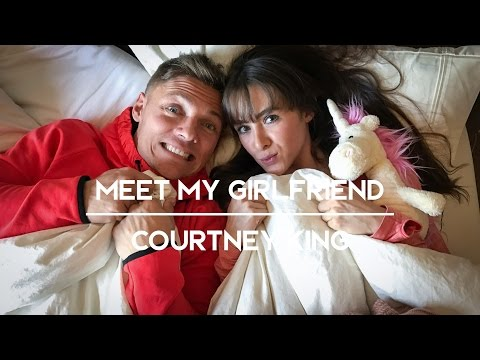 Meet My Girlfriend | Courtney King Q&A