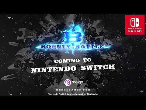 Bounty Battle - Switch Reveal Trailer
