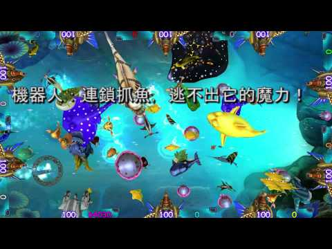 2015new 3D net fishes Lobster legend fishing game machine