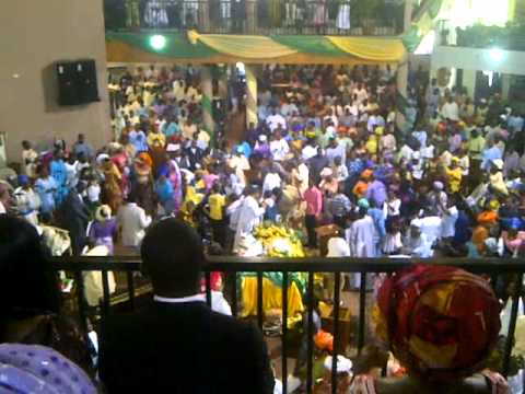 First Baptist Church Garki Abuja nigeria