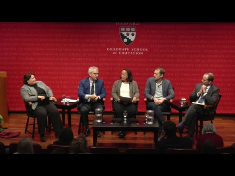"Askwith Debates-  Beyond ""Free College"":  Improving Opportunity and Success at Community Colleges"