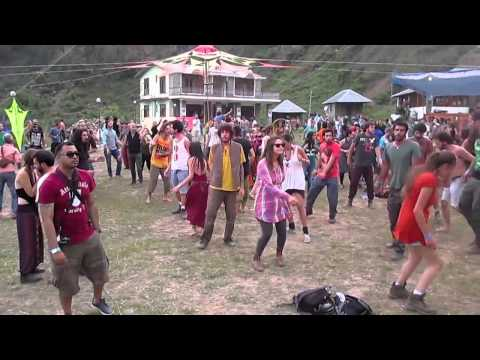Himalayan Music Festival - Asad Freeatmah, Mash. Chromaderma Live @ Dharamshala