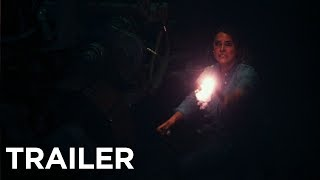 Antlers | Trailer Ufficiale HD | Fox Searchlight 2020
