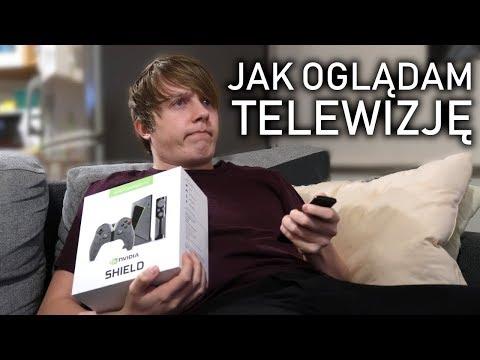 Nexos VS Telewizja - Nvidia Shield TV