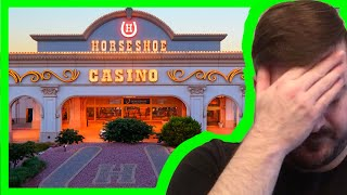 💥💥 I DID SOMETHING I THOUGHT I WOULD NEVER DO AGAIN!!! 💥💥Horseshoe Council Bluffs W/ SDGuy1234