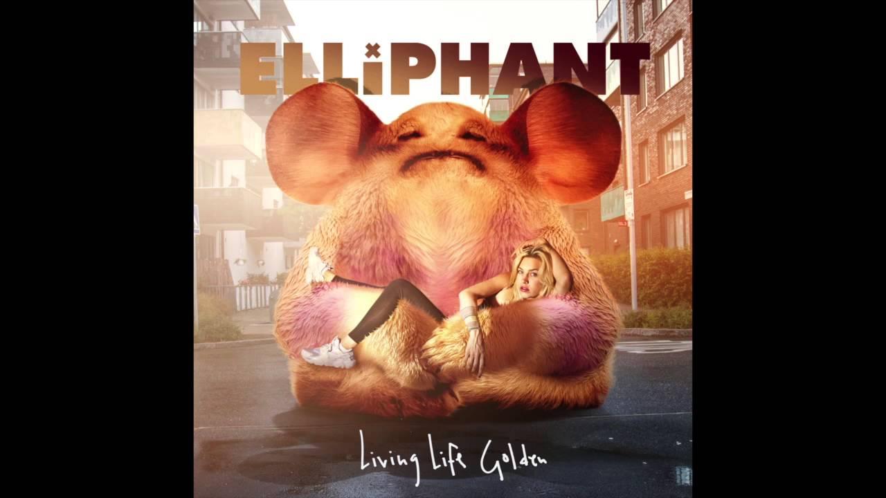 Elliphant feat. Skrillex - Spoon Me