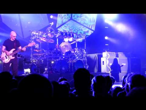 Dream Theater: Paradigm Shift 19.07.2012 Huntington mp3