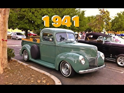 1941 Ford Truck Classic