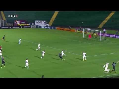 Figueirense 1 x 1 Corinthians - GOLS E MELHORES MOMENTOS - Brasileirão 2016